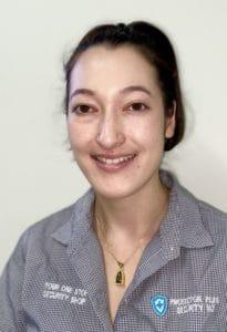 ACACIA MACKENZIE Cairns Branch Manager
